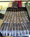 Nr.21 Bellinda - Decke aus Bisam