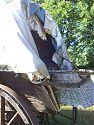 Planwagen Korb