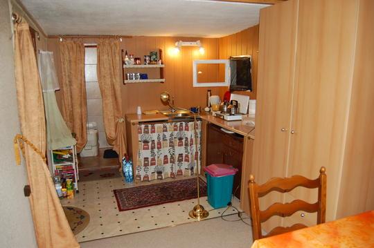 Gartenhaus Möbel bettina drüke küche im gartenhaus