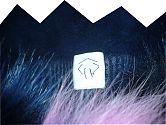 Fuchsweste mit Logo