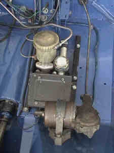 Wischer-Motor