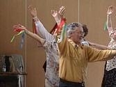 Volimeta - Volks-, Lithurgischer und Meditativer Tanz